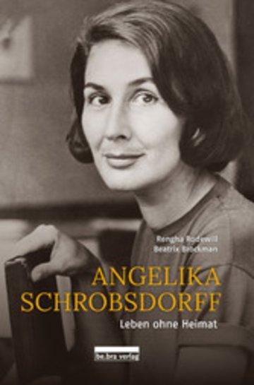 eBook Angelika Schrobsdorff Cover