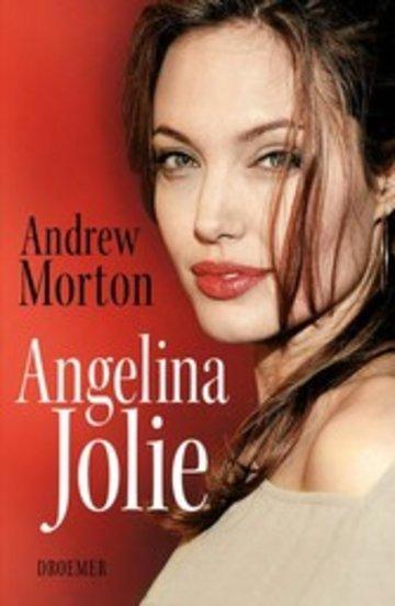 eBook Angelina Jolie Cover
