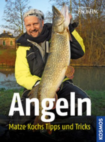 eBook Angeln Cover