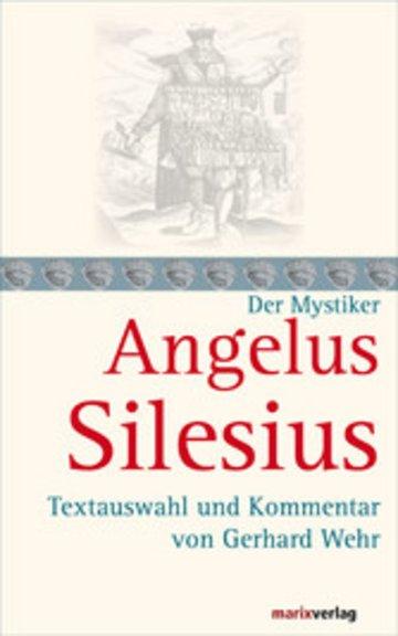eBook Angelus Silesius Cover