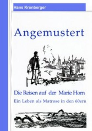 eBook Angemustert Cover