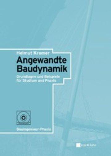 eBook Angewandte Baudynamik Cover