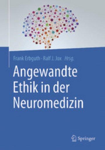 eBook Angewandte Ethik in der Neuromedizin Cover