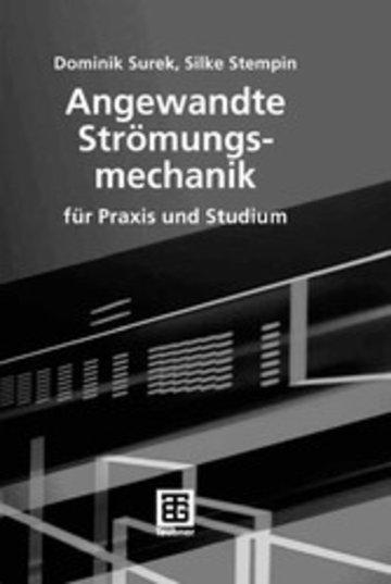 eBook Angewandte Strömungsmechanik Cover