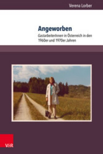 eBook Angeworben Cover