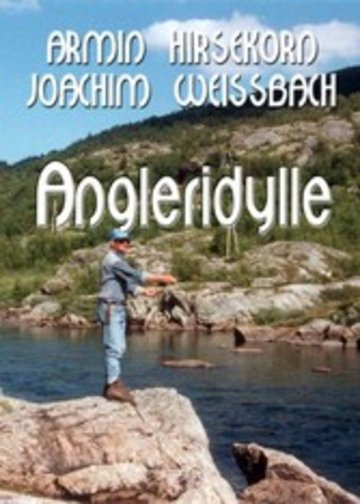 eBook Angleridylle Cover