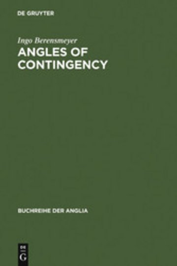 eBook Angles of Contingency Cover