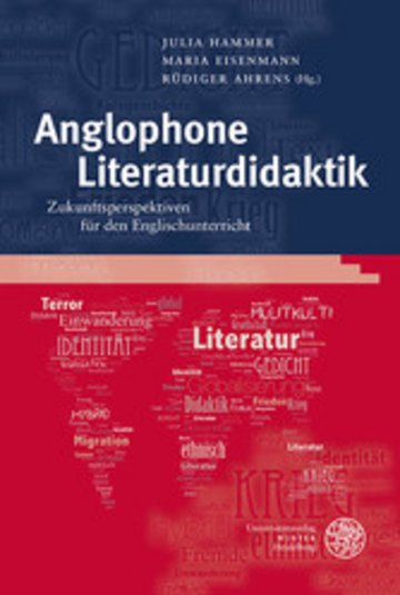 eBook Anglophone Literaturdidaktik Cover