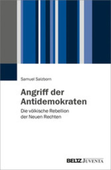 eBook Angriff der Antidemokraten Cover