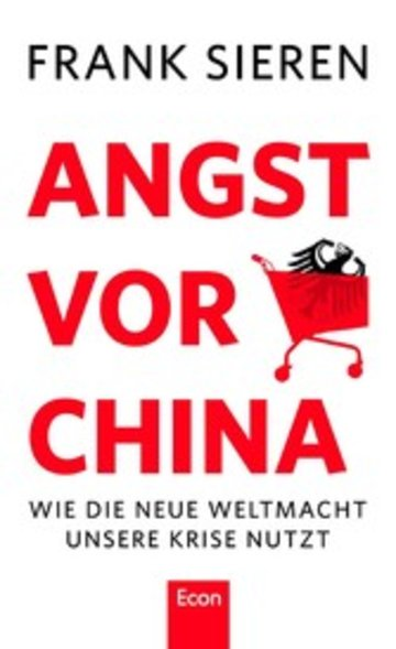eBook Angst vor China Cover