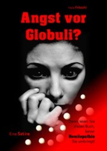eBook Angst vor Globuli? Cover