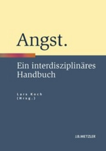 eBook Angst Cover