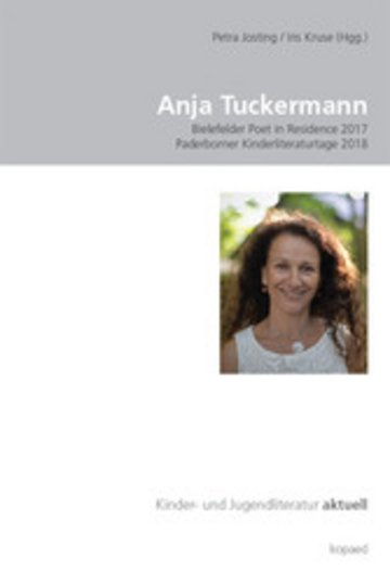 eBook Anja Tuckermann Cover