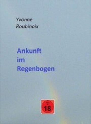 eBook Ankunft im Regenbogen Cover