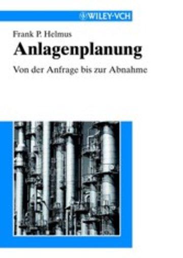 eBook Anlagenplanung Cover