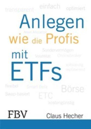 eBook Anlegen wie die Profis mit ETFs Cover