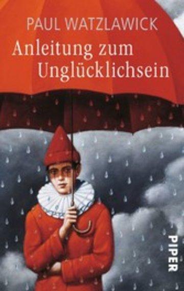 eBook Anleitung zum Unglücklichsein Cover