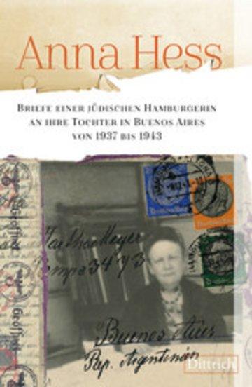 eBook Anna Hess. Cover