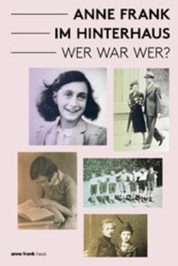 eBook Anne Frank im Hinterhaus - Wer war Wer? Cover