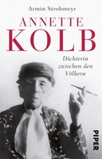 eBook Annette Kolb Cover