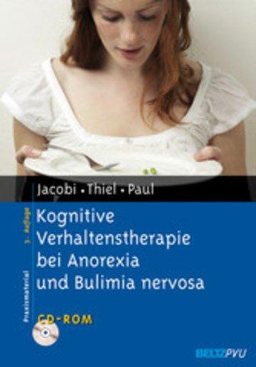 eBook Anorexia und Bulimia nervosa Cover