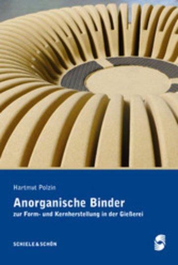 eBook Anorganische Binder Cover