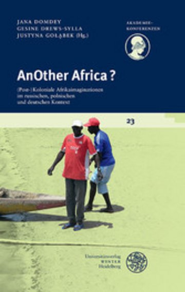 eBook AnOther Africa? Cover