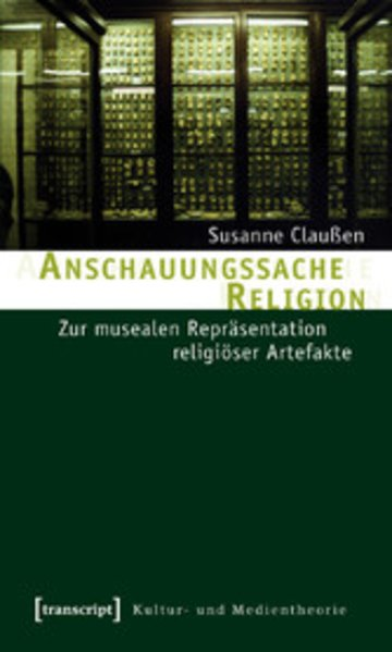 eBook Anschauungssache Religion Cover