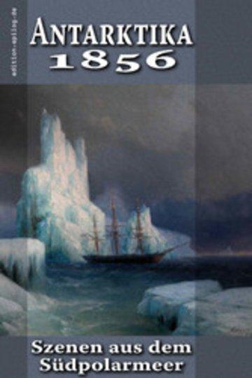 eBook Antarktika 1856 Cover