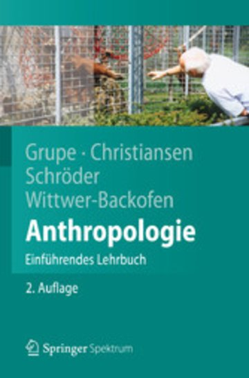 eBook Anthropologie Cover