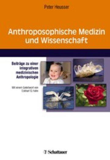 eBook Anthroposophische Medizin und Wissenschaft Cover