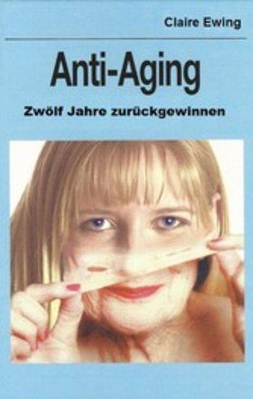 eBook Anti-Aging Cover