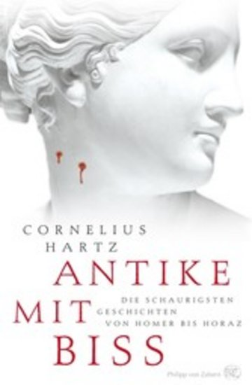 eBook Antike mit Biss Cover