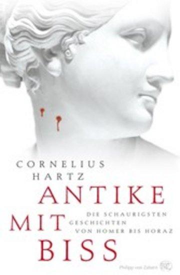 eBook Antike mit Biss Cover
