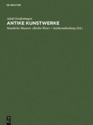 eBook Antike Kunstwerke Cover