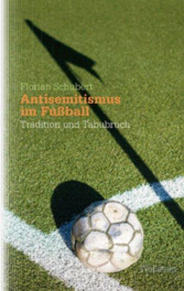 eBook Antisemitismus im Fußball Cover