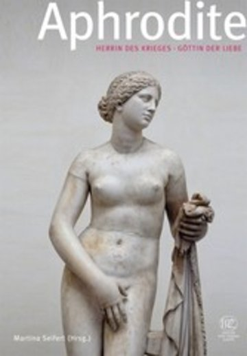eBook Aphrodite Cover