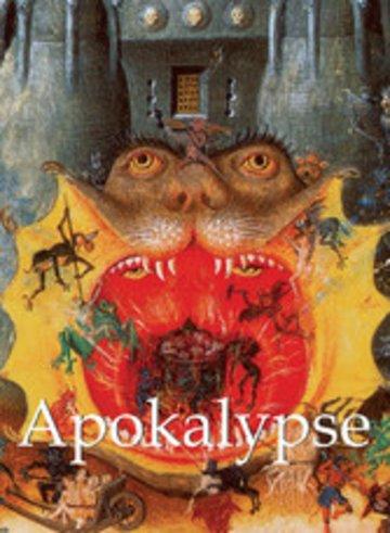 eBook Apokalypse Cover