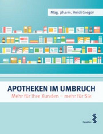 eBook Apotheken im Umbruch Cover