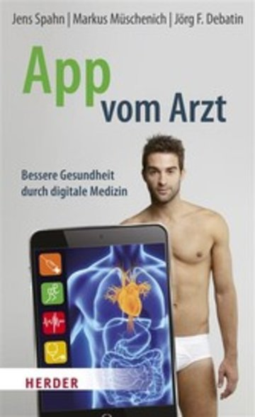 eBook App vom Arzt Cover