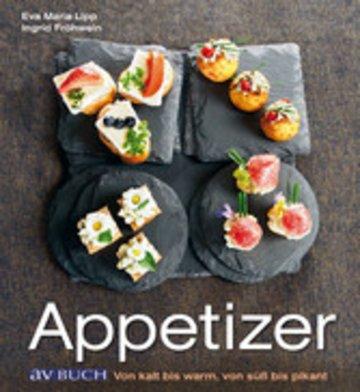 eBook Appetizer Cover
