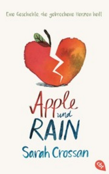 eBook Apple und Rain Cover