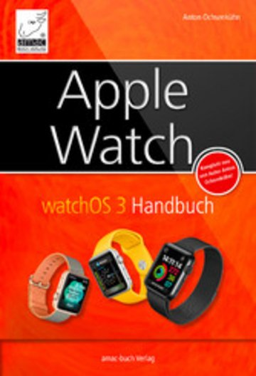 eBook Apple Watch Cover