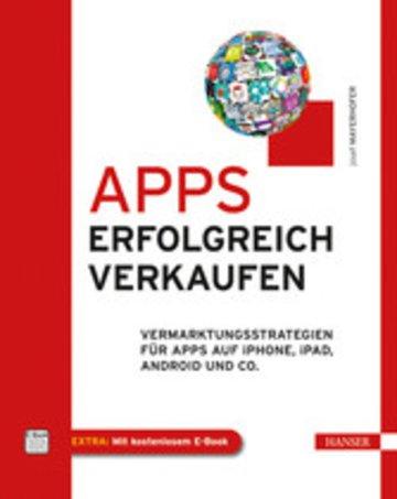 eBook Apps erfolgreich verkaufen Cover