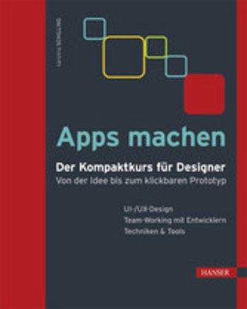 eBook Apps machen Cover