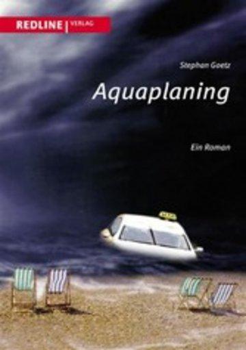 eBook Aquaplaning Cover