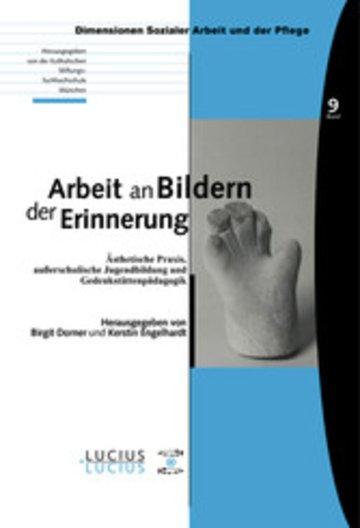 eBook Arbeit an Bildern der Erinnerung Cover