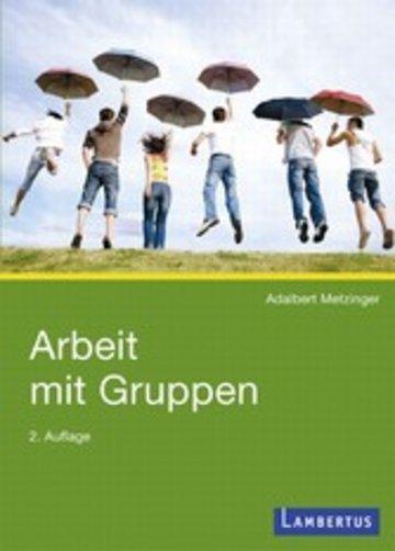 eBook Arbeit mit Gruppen Cover