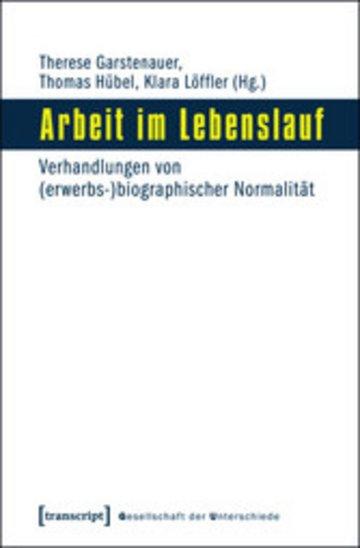 eBook Arbeit im Lebenslauf Cover