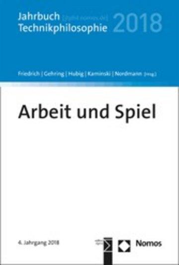 eBook Arbeit und Spiel Cover